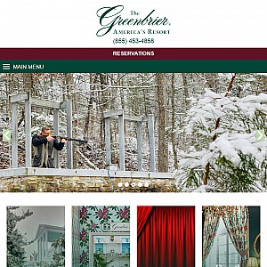 The Greenbrier - Homes & Property in WV