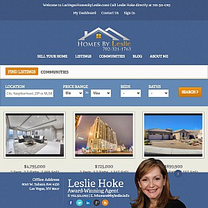 Vegas Nevada Web Site Sharing Tips About Selling