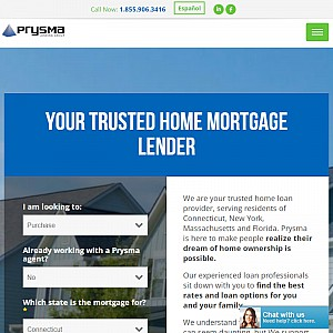 Prysma Lending Group, Llc