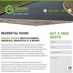 Greenway Industries